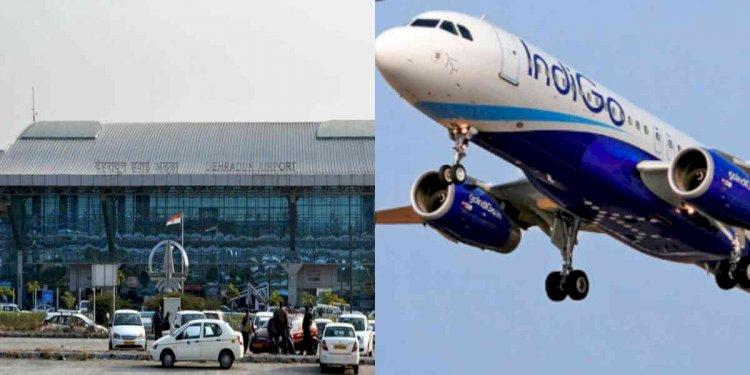खुशखबरी: जौलीग्रांट एयरपोर्ट  से शुरू होंगी ये सात नई फ्लाइट्स