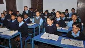 उत्तराखंड: प्रवासी लौटे तो फिर से खुला तीन साल पहले बंद हुआ स्कूल