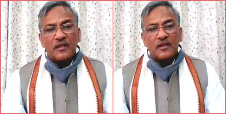 मुख्यमंत्री ने प्रदेशवासियों को दी शारदीय नवरात्रि की शुभकामनाएं