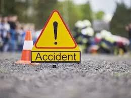 बाइक दुर्घटना में लापता मां-बेटे का नहीं चला पता