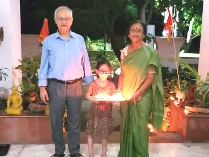भाजपा सांसद रीता बहुगुणा जोशी की पोती की झुलसने से मौत