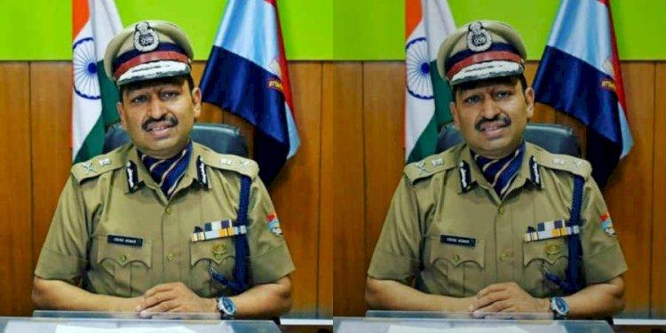 अशोक कुमार होंगे उत्तराखंड के नए पुलिस महानिदेशक