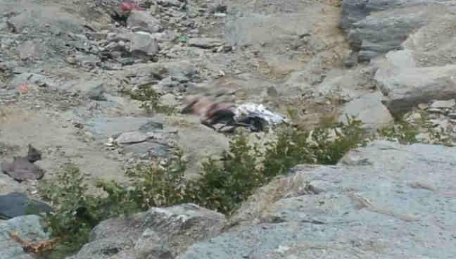 उत्तराखंड: कार खाई में गिरी, यूपी के दो व्यापारियों की मौत