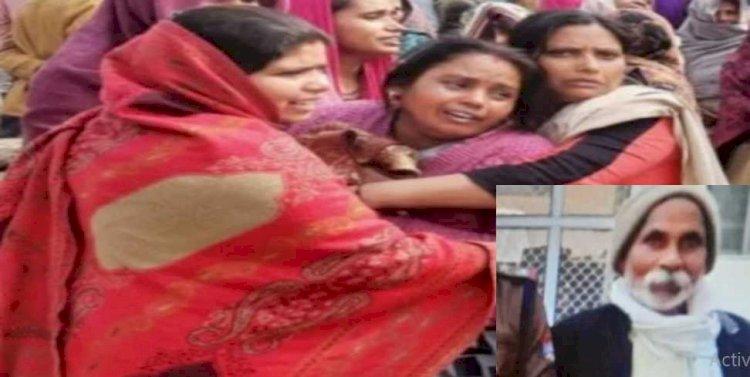 उत्तराखंड: पूर्व क्षेत्र पंचायत सदस्य के पति  की हत्या से सनसनी
