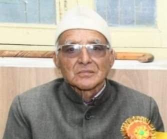 केदारनाथ विधायक मनोज रावत के पिता का निधन, आखों के ऑपरेशन के दौरान ली अंतिम सांस