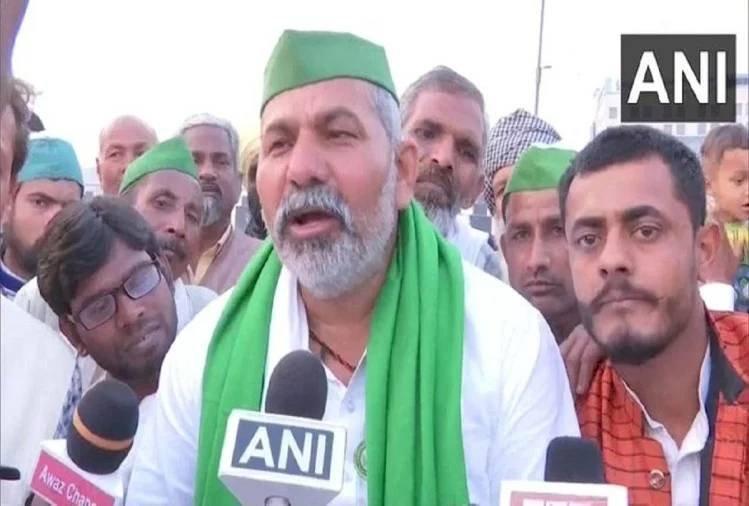 रुद्रपुर: किसानों की महापंचायत आज, टिकैत करेंगे सभा को संबोधित
