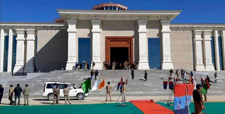 बड़ी खबर:मंदिरों के सौंदर्यीकरण के लिए 25-25 लाख बढ़ी विधायक निधि