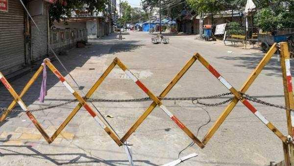 बड़ी खबर: चमोली जिले में 9 मई तक इन क्षेत्रों में रहेगा कोरोना कर्फ्यू