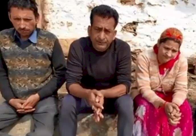 अभिनेता हेमंत पांडेय ने की उत्तराखंड की एक बेटी को न्याय दिलाने की अपील, देखें वीडियो