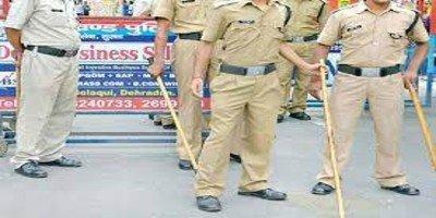 उत्तराखंड: कुंभ ड्यूटी में तैनात 33 पुलिसकर्मी कोरोना संक्रमित