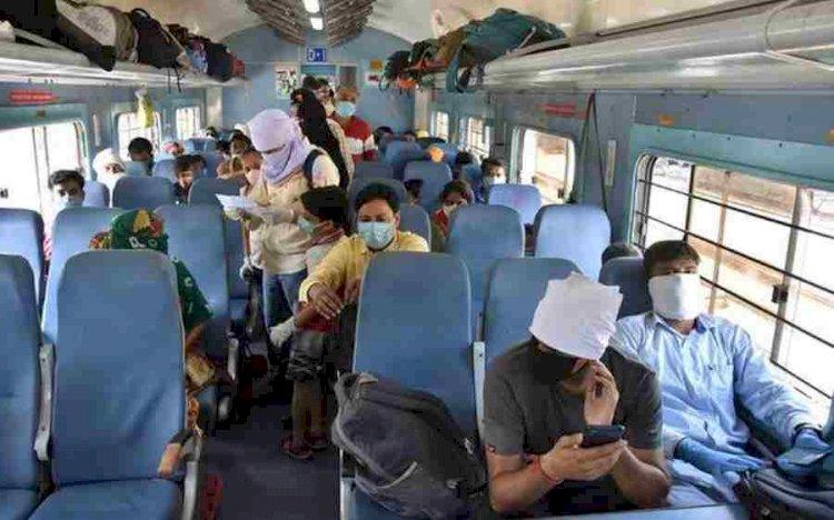 इस तारीख से सप्ताह में तीन दिन चलेगी काठगोदाम—देहरादून विशेष ट्रेन