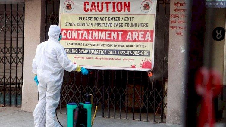 उत्तरकाशी: एक साथ 82 कोरोना संक्रमित मिले, प्रशासन ने बनाए 5 कंटेनमेंट जोन