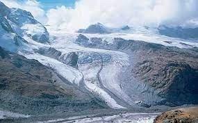 ब्रेकिंग: चमोली में फिर ग्लेशियर टूटने की खबर वायरल
