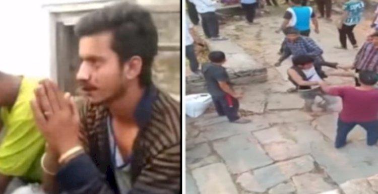 अल्मोड़ा: भुवन जोशी  मॉब लिंचिंग मामले में दो नाबालिगों समेत 11 पर कार्रवाई