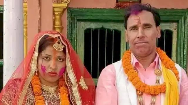 प्रधानी के लिए ब्रह्मचर्य तोड़ा, बिन मुहुर्त शादी की..आज जनता का फैसला आया तो...