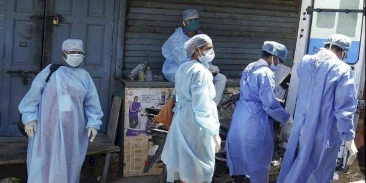 उत्तराखंड: बुखार समझ गांव वाले लेते रहे मेडिकल स्टोर से दवा, जांच हुई तो फूटा कोरोना बम