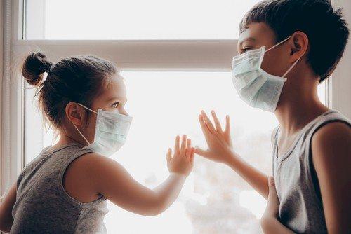 उत्तराखंड में बच्चों में बढ़ता कोरोना संक्रमण किसी बड़े खतरे का संकेत तो नहीं? बीबीसी की रिपोर्ट में की गई है पड़ताल