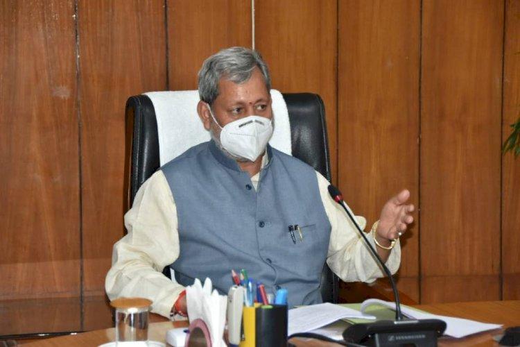 शहरी विकास विभाग में 195 मुख्यमंत्री घोषणाओं में से 125 पूर्ण