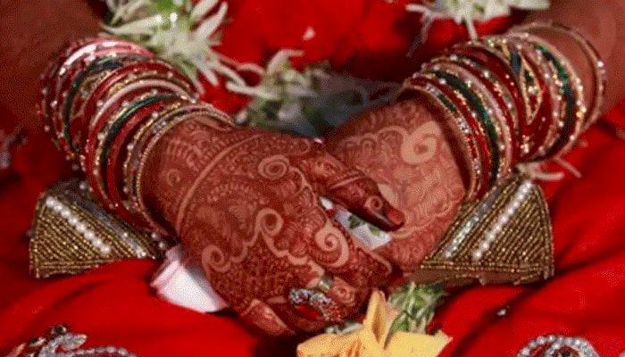 दुखद: विदाई से पहले दुल्हन के पिता की मौत, शादी की खुशियों में पसरा मातम