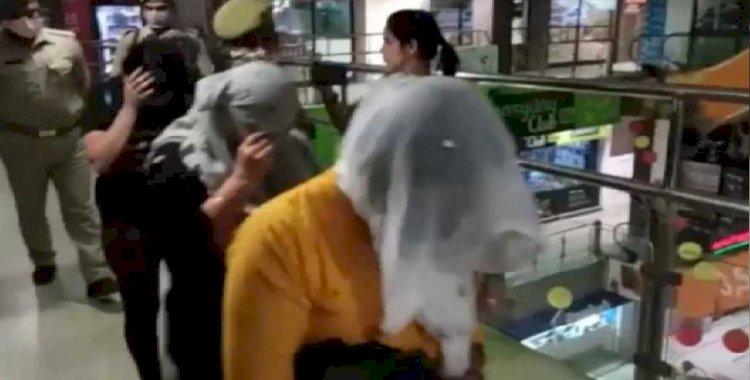 उत्तराखंड: कोरोना कर्फ्यू के दौरान होटल में चल रहा था देह व्यापार, नेपाल और दिल्ली की 6 युवतियों समेत 13 गिरफ्तार