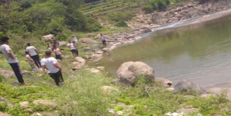 पिथौरागढ़ : नदी में डूब कर मारे गए पांचों किशोरों की शिनाख्त