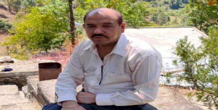 अल्मोड़ा: नगर के प्रतिष्ठित कारोबारी लीलाधर जोशी नहीं रहे, दिल का दौरा पड़ने से असामयिक निधन