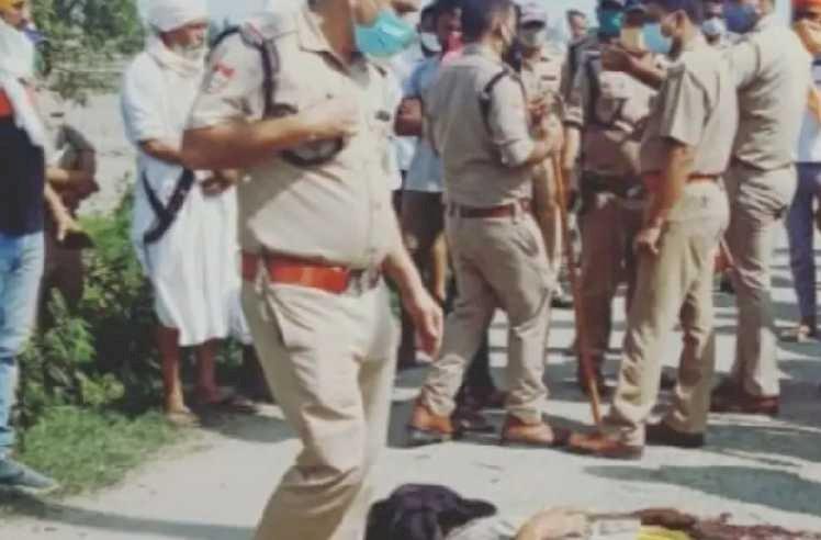 रुद्रपुर: खेत की मेंड़ के लिए हुए विवाद में दो भाइयों की गोली मारकर हत्या