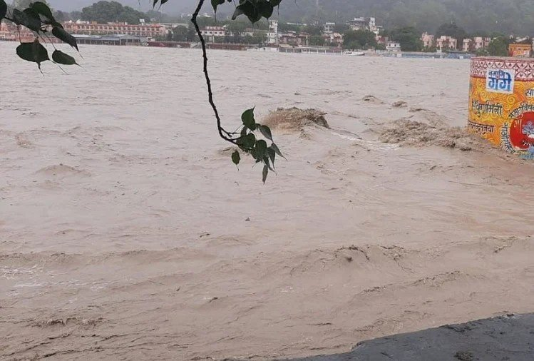 सावधान: उत्तराखंड के इन जिलों के लिए भारी बारिश का ऑरेंज अलर्ट जारी