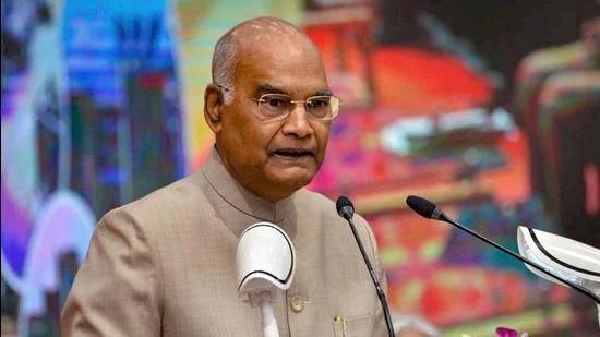 आठ राज्यों के राज्यपाल बदले: कैबिनेट मंत्री थावर चंद गहलोत कर्नाटक का राज्यपाल बनाया