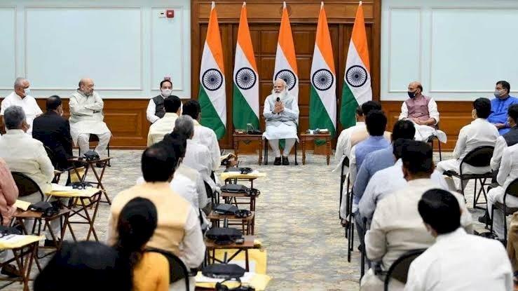 Modi Cabinet :अजय भट्ट पर्यटन व रक्षा राज्य मंत्री बने, पढ़ें पूरी लिस्ट