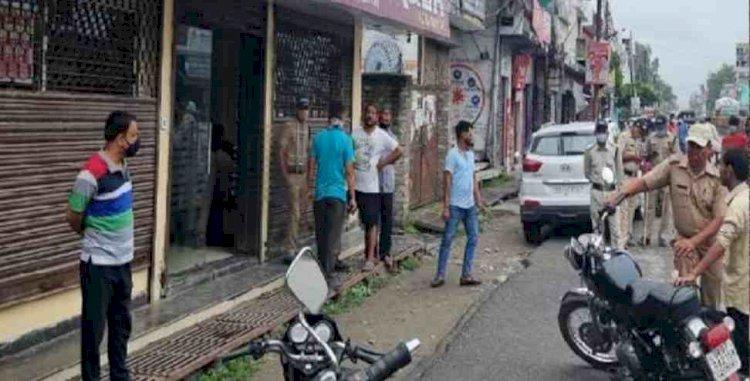 उत्तराखंड: हरेले को मायके गई महिला की होटल में मिली लाश