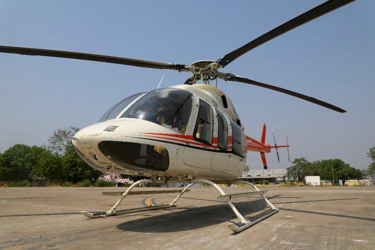 आपदा राहत कार्यों के लिए पिथौरागढ़ में तैनात होगा हैलीकॉप्टर,सीएम धामी ने दी मंजूरी