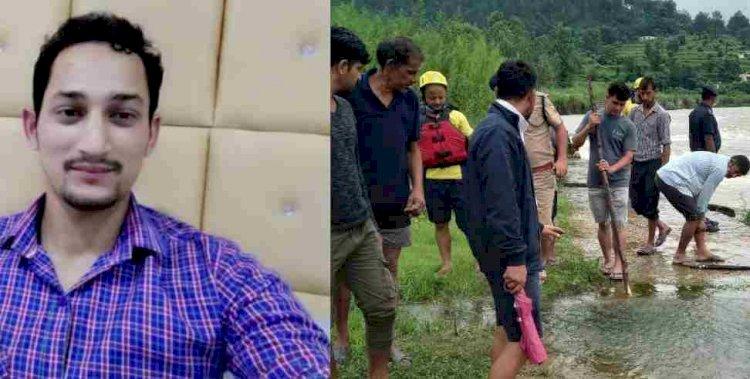 अल्मोड़ा: गधेरे में बहे होमगार्ड जवान का दूसरे दिन भी नहीं लगा कोई सुराग, खोज अभियान जारी