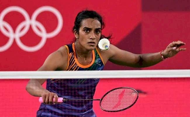 Tokyo Olympic: पीवी सिंधु ने रचा इतिहास, दो ओलंपिक पदक जीतने वाली पहली भारतीय महिला खिलाड़ी बनीं