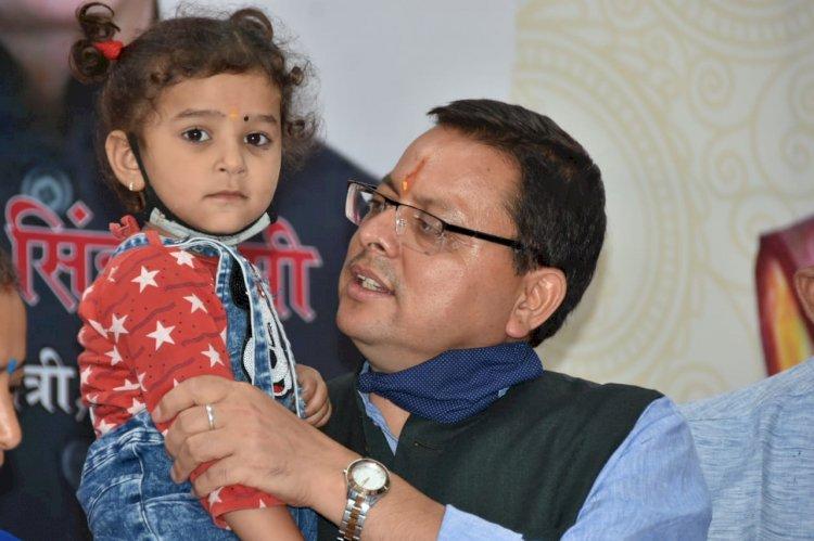 कोरोनाकाल में बेसहारा बच्चों को मुख्यमंत्री वात्सल्य योजना से मिला सहारा