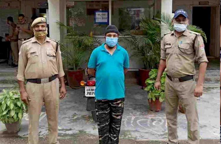 देहरादून: आठ साल के बच्चे से घरेलू नौकर का काम करवाया और फिर बेल्ट से पीटा, आरोपी पर केस दर्ज, हुआ गिरफ्तार